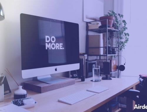 Teletrabalho: 6 dicas para ser mais produtivo em casa