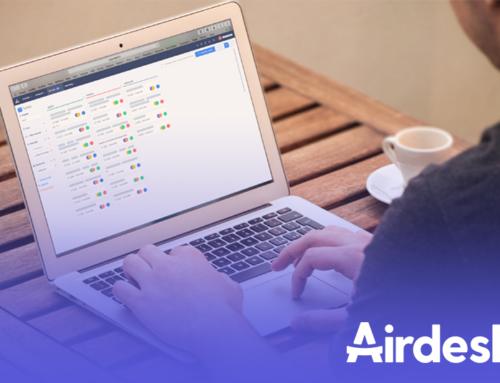 Airdesk Tips: 3 ways to master your tasks